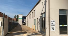 Showrooms / Bulky Goods commercial property for lease at 1/27-29 Kembla Street Fyshwick ACT 2609