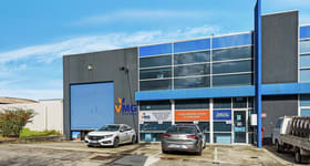Factory, Warehouse & Industrial commercial property leased at 18 Beatrice Avenue Heidelberg West VIC 3081