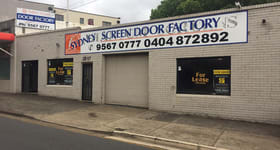 Offices commercial property for lease at Arncliffe NSW 2205