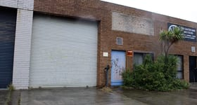 Factory, Warehouse & Industrial commercial property leased at 12 Percy Street Mordialloc VIC 3195