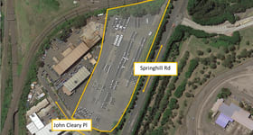 Development / Land commercial property for lease at 3 John Cleary Place Coniston NSW 2500