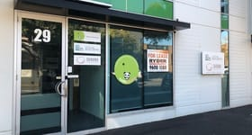 Medical / Consulting commercial property for lease at 1/29 Stubbs Street Kensington VIC 3031