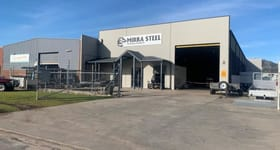 Factory, Warehouse & Industrial commercial property for lease at 8 Queen Street Wodonga VIC 3690