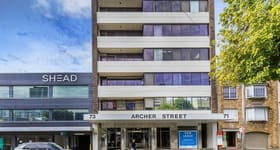 Offices commercial property for lease at Ground  Shop 2A/71-73 Archer Street Chatswood NSW 2067
