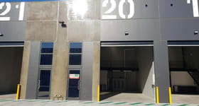 Factory, Warehouse & Industrial commercial property leased at 20/52 Bakers Road Coburg North VIC 3058