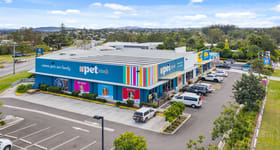 Shop & Retail commercial property for lease at 281 - 283 Brisbane Road Gympie QLD 4570