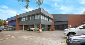 Factory, Warehouse & Industrial commercial property for lease at 18 Pike Street Rydalmere NSW 2116