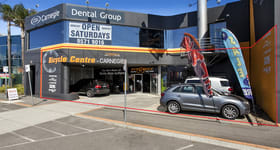 Showrooms / Bulky Goods commercial property for lease at Ground/1034 Dandenong Road Carnegie VIC 3163
