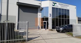 Factory, Warehouse & Industrial commercial property for lease at Office and warehouse/3 Watson Road Padstow NSW 2211