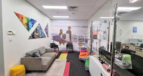 Offices commercial property for lease at Office 1/93 Goondoon Street Gladstone Central QLD 4680