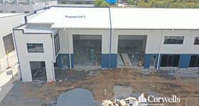 Showrooms / Bulky Goods commercial property for lease at 4/4 Dalton Street Upper Coomera QLD 4209