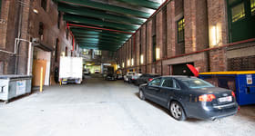 Factory, Warehouse & Industrial commercial property for lease at Area E/42 Wattle Street Ultimo NSW 2007