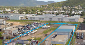 Factory, Warehouse & Industrial commercial property for lease at 590 Ingham Road Mount Louisa QLD 4814