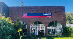 Showrooms / Bulky Goods commercial property for lease at Unit 1/5 Kortum Drive Burleigh Heads QLD 4220