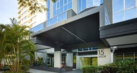 Offices commercial property for lease at 201/15 Astor Terrace Spring Hill QLD 4000