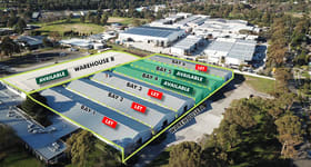 Factory, Warehouse & Industrial commercial property for lease at 19-21 Brenock Park Drive Ferntree Gully VIC 3156