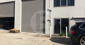 Factory, Warehouse & Industrial commercial property for lease at 2/55 FOURTH AVENUE Blacktown NSW 2148