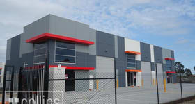 Factory, Warehouse & Industrial commercial property leased at 2/12 Sette Circuit Pakenham VIC 3810