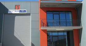 Factory, Warehouse & Industrial commercial property leased at 3/4 Orielton Road Smeaton Grange NSW 2567
