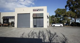 Factory, Warehouse & Industrial commercial property for lease at 15/9 Hi Tech Place Rowville VIC 3178