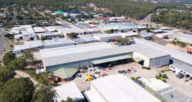 Factory, Warehouse & Industrial commercial property for lease at Lot 4 70 Flanders Street Salisbury QLD 4107