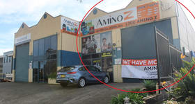 Factory, Warehouse & Industrial commercial property for lease at 2/41 -43 Parraweena Road Caringbah NSW 2229