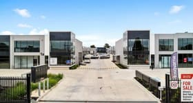 Factory, Warehouse & Industrial commercial property for lease at Unit 28, 40-52 Mcarthurs Road Altona North VIC 3025