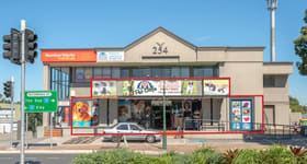 Showrooms / Bulky Goods commercial property for lease at 254 Waterworks Road Ashgrove QLD 4060