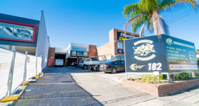 Factory, Warehouse & Industrial commercial property for lease at 182 Taren Point Road Caringbah NSW 2229