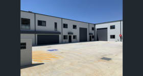 Factory, Warehouse & Industrial commercial property for lease at 4/96 Bayldon Road Queanbeyan NSW 2620