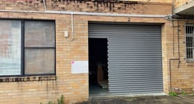 Factory, Warehouse & Industrial commercial property for lease at Units 2 & 3/69 Dickson Avenue Artarmon NSW 2064