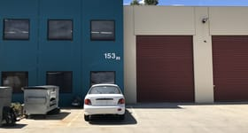 Factory, Warehouse & Industrial commercial property for lease at 153/266 Osborne Avenue Clayton South VIC 3169