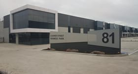 Showrooms / Bulky Goods commercial property for lease at 3/81-85 Cooper Street Campbellfield VIC 3061