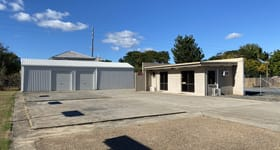 Factory, Warehouse & Industrial commercial property for lease at 37 Albert Street Rockhampton City QLD 4700