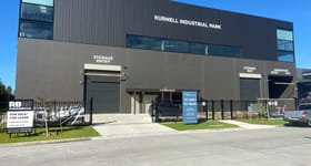 Factory, Warehouse & Industrial commercial property for lease at Storage Unit 11/2 Clerke Place Kurnell NSW 2231
