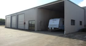 Factory, Warehouse & Industrial commercial property for lease at 294 Milton Street Paget QLD 4740