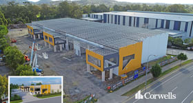 Factory, Warehouse & Industrial commercial property for lease at 12 Nyholt Drive Yatala QLD 4207