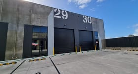 Factory, Warehouse & Industrial commercial property for lease at 29/52 Bakers Road Coburg North VIC 3058