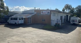 Factory, Warehouse & Industrial commercial property for lease at 1 & 1a/257 South Street Cleveland QLD 4163