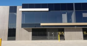 Factory, Warehouse & Industrial commercial property for sale at 16/5 Scanlon Drive Epping VIC 3076