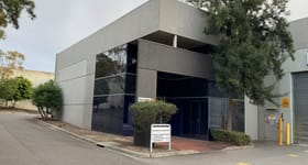 Factory, Warehouse & Industrial commercial property for lease at Building 8/160 Highbury Road Burwood VIC 3125