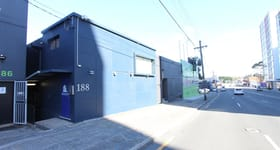 Showrooms / Bulky Goods commercial property for lease at 188 Princes Highway Arncliffe NSW 2205