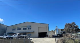 Factory, Warehouse & Industrial commercial property for lease at 16 Faunce Street Queanbeyan NSW 2620