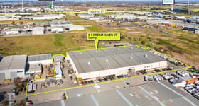 Factory, Warehouse & Industrial commercial property for lease at Whole Building/6-8 Dream Haven Court Epping VIC 3076