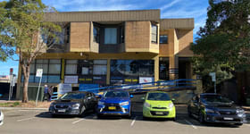 Offices commercial property for lease at 2b/49-51 Eton Street Sutherland NSW 2232