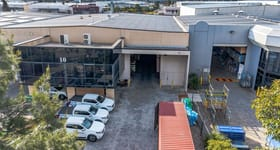Factory, Warehouse & Industrial commercial property for lease at Unit 2/10 Enterprise Circuit Prestons NSW 2170