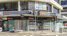 Medical / Consulting commercial property for lease at Shop 5/101 Queen Street Campbelltown NSW 2560