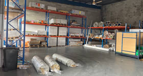 Factory, Warehouse & Industrial commercial property for lease at 2/8 Lawrence Dr Nerang QLD 4211