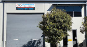 Factory, Warehouse & Industrial commercial property for sale at 18/1472 Boundary Road Wacol QLD 4076