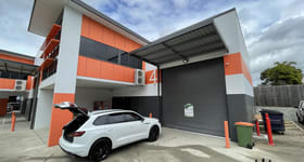 Factory, Warehouse & Industrial commercial property for lease at 4/49 Bellwood St Darra QLD 4076